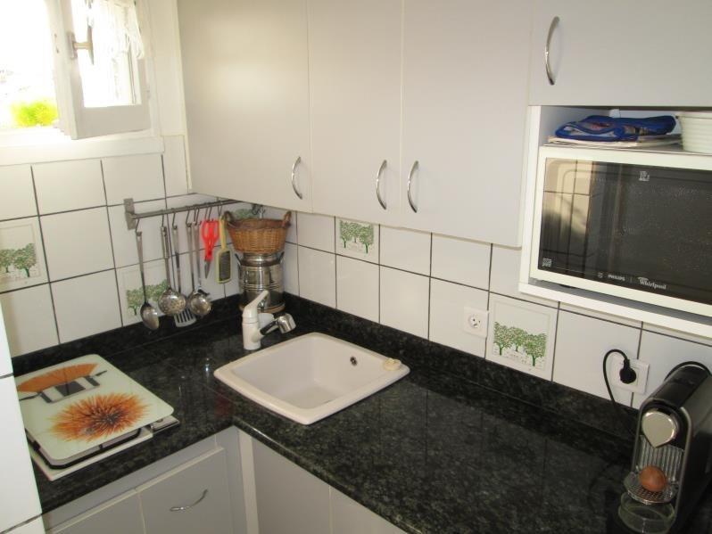 Sale apartment Balaruc les bains 126500€ - Picture 2
