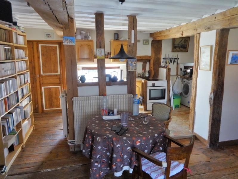 Sale apartment Vernon 133 500€ - Picture 4