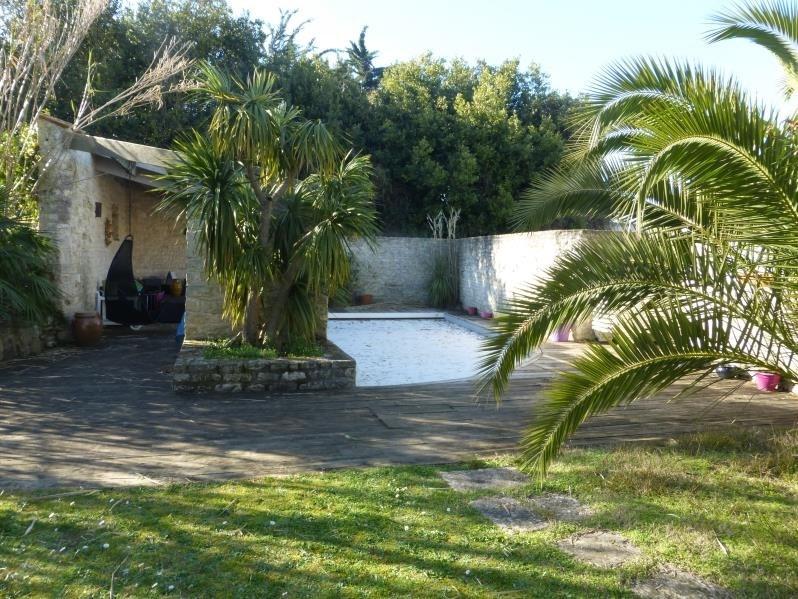 Vente maison / villa St pierre d'oleron 405600€ - Photo 1