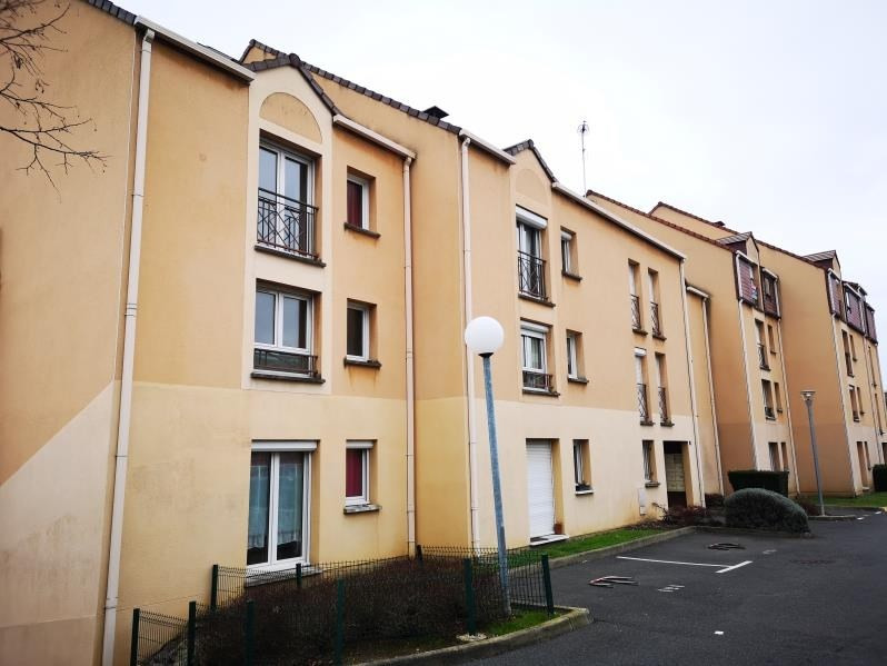 Vente appartement Osny 169000€ - Photo 1