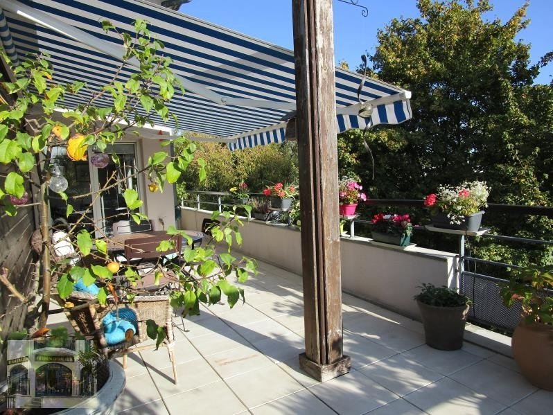 Vente appartement Le port marly 640000€ - Photo 1