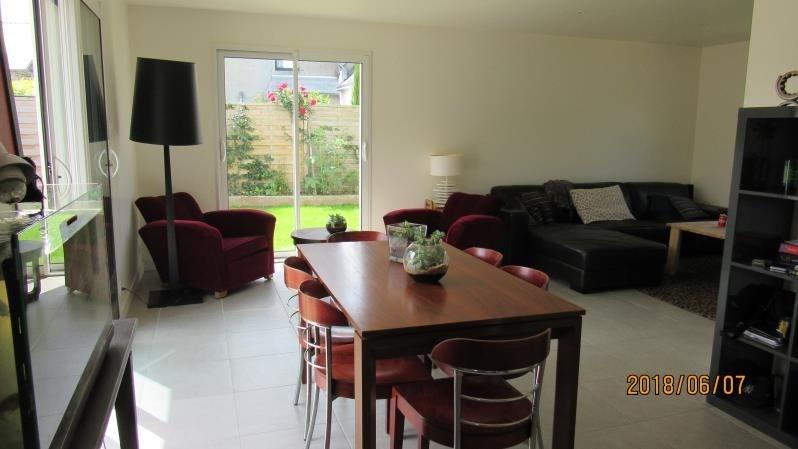 Revenda casa Pleuven 238500€ - Fotografia 4