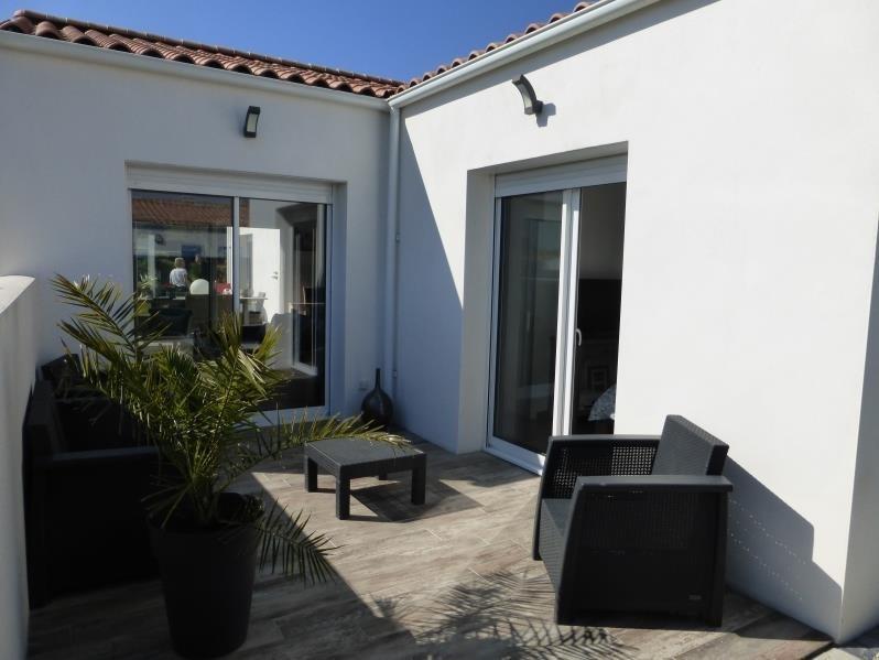 Vente maison / villa Le grand-village plage 330700€ - Photo 4