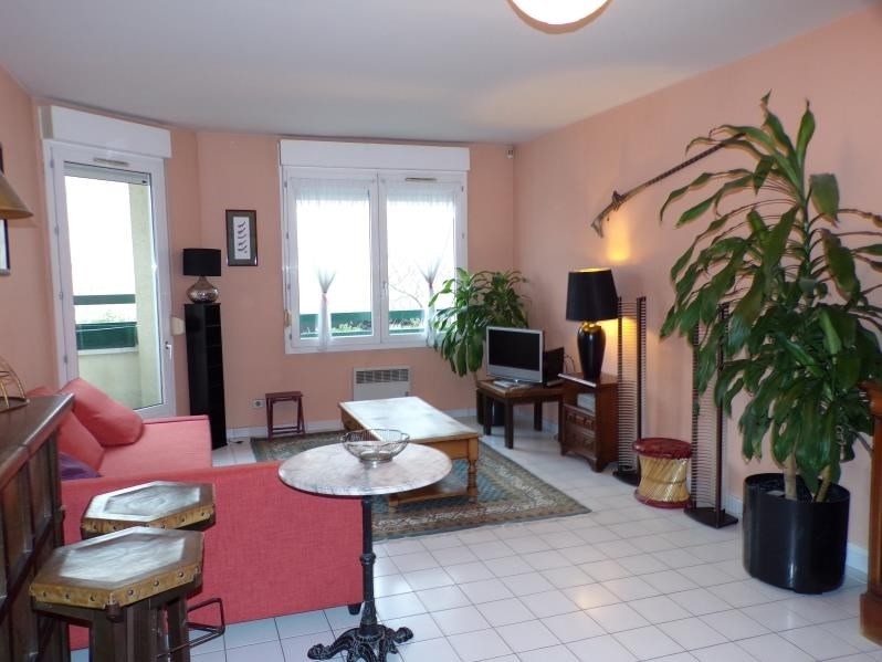Rental apartment Jouy en josas 1 430€ CC - Picture 2