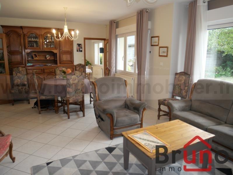 Venta  casa Le crotoy 369000€ - Fotografía 7