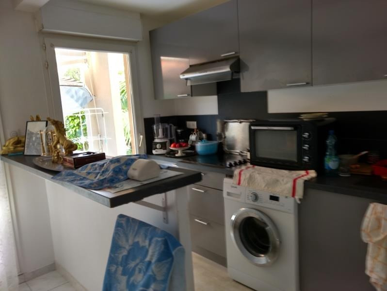 Vente appartement Le golfe juan 181 000€ - Photo 3