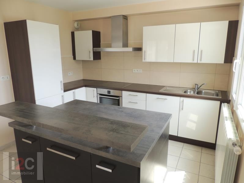 Vendita appartamento Ornex 340000€ - Fotografia 4