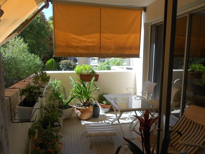 Sale apartment Nimes 189 000€ - Picture 1