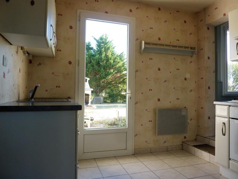 Vente maison / villa Le chateau d oleron 225600€ - Photo 10