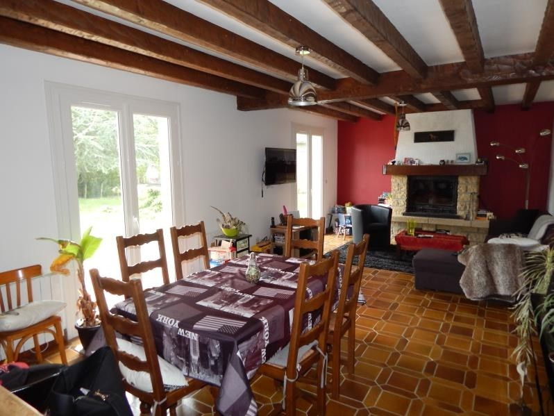 Vente maison / villa Vendome 190000€ - Photo 5