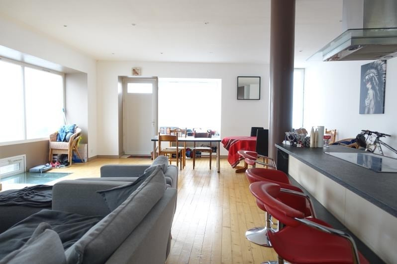 Vente appartement Brest 169 900€ - Photo 1