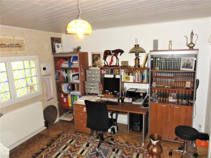 Vente maison / villa Cadillac 327200€ - Photo 5