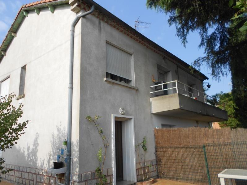 Vendita casa Nimes 294000€ - Fotografia 1