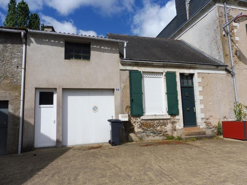 Location appartement Montrevault 415€ CC - Photo 1