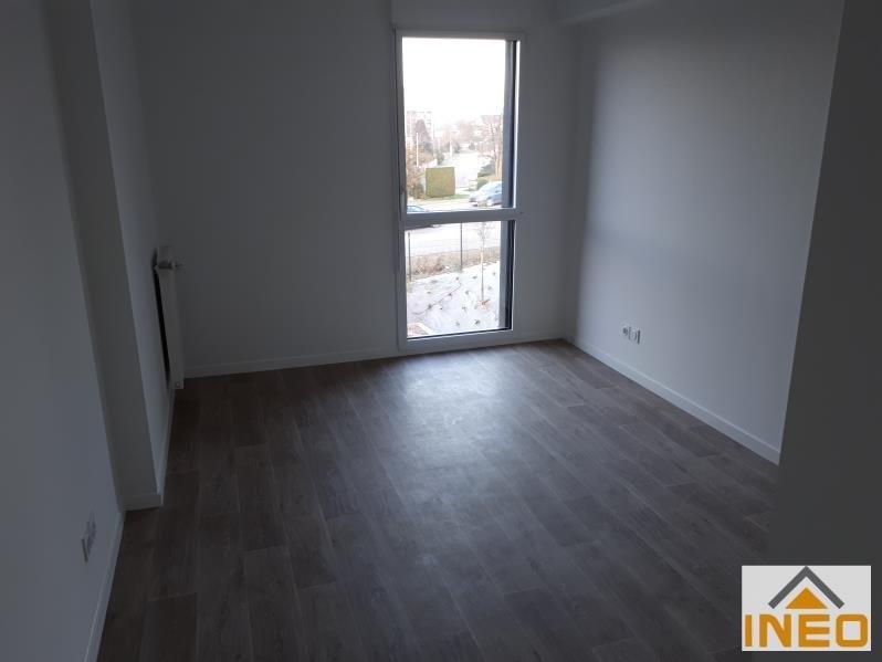 Location appartement Noyal chatillon sur seiche 615€ CC - Photo 11