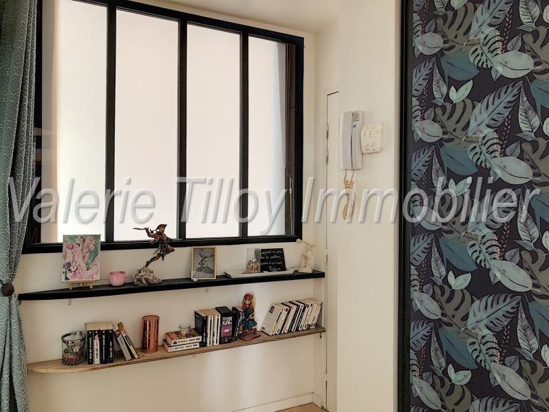 Vente appartement Bourgbarre 139900€ - Photo 1