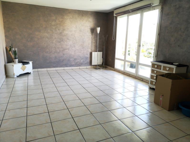 Appartement st ouen l aumone - 3 pièce (s) - 67.4 m²