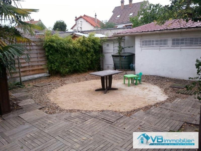 Vente maison / villa Savigny sur orge 322000€ - Photo 5