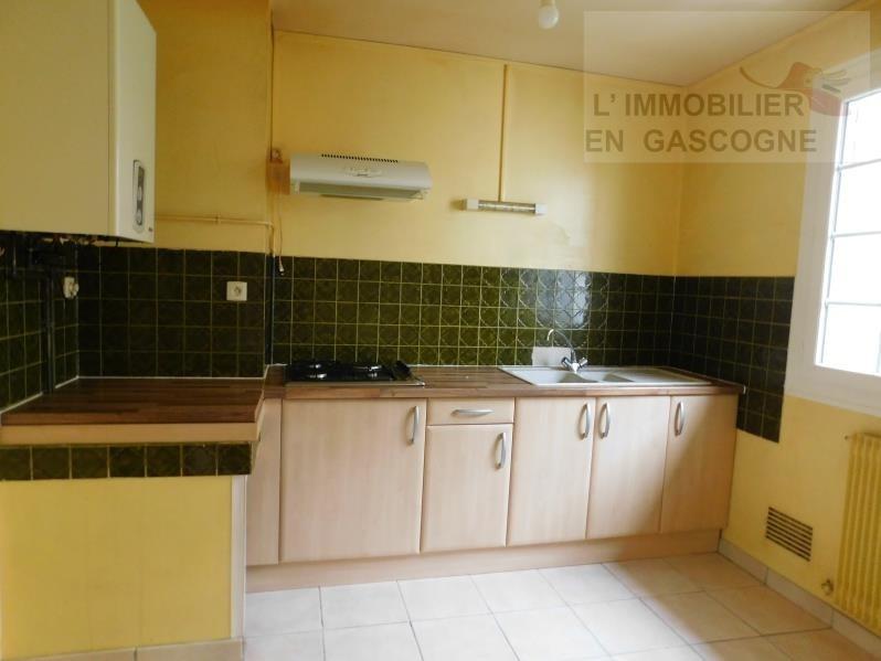 Vente appartement Auch 88810€ - Photo 1