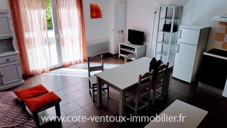 Investeringsproduct  huis Aubignan 121000€ - Foto 3