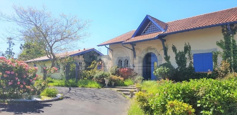Deluxe sale house / villa Bidart 1 100 000€ - Picture 1