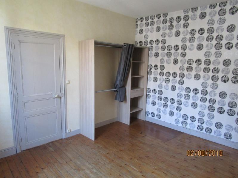 Vente maison / villa St maixent l ecole 89900€ - Photo 7