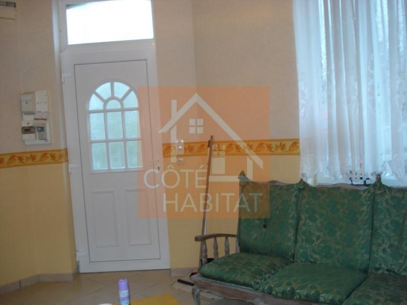 Sale house / villa Aulnoye aymeries 48000€ - Picture 3