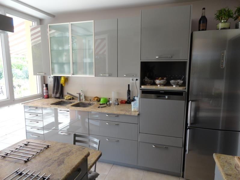 Deluxe sale house / villa Le pallet 555900€ - Picture 5