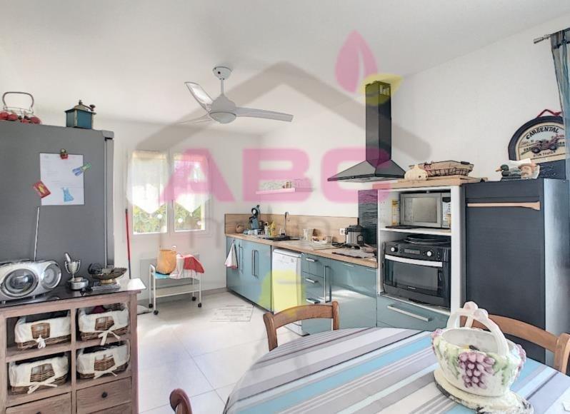 Sale house / villa Trets 355000€ - Picture 3