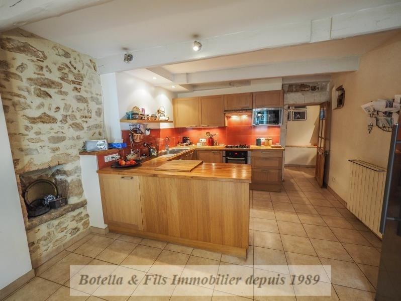 Vente maison / villa Uzes 316000€ - Photo 7