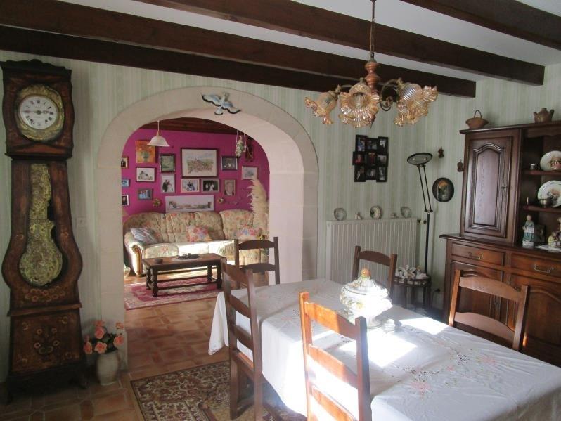 Vente maison / villa Saivres 151840€ - Photo 5