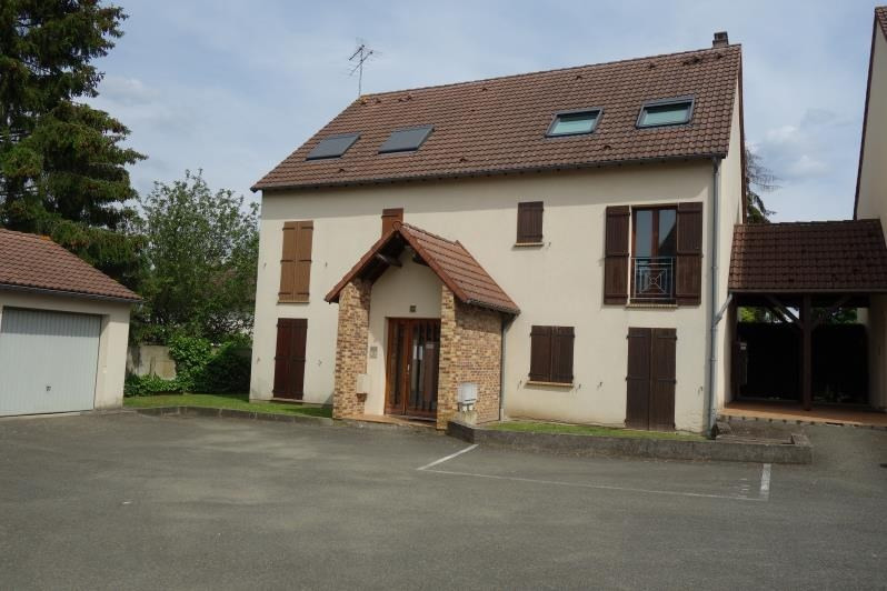 Vente appartement Fontenay le fleury 137 000€ - Photo 1