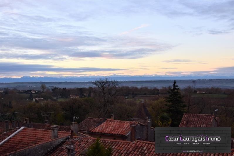 Location maison / villa Caraman centre 540€ CC - Photo 9