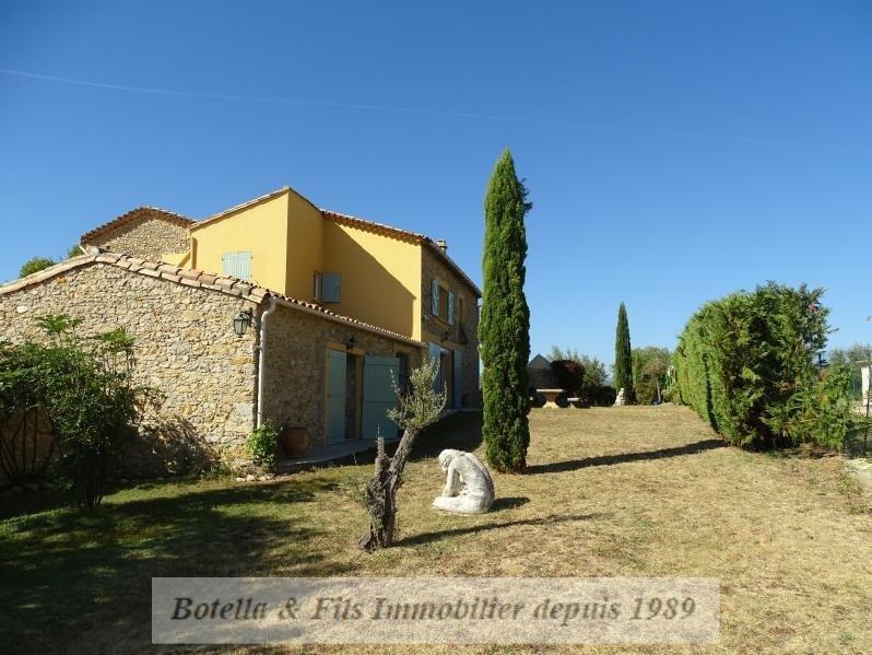 Vente de prestige maison / villa Anduze 695000€ - Photo 11