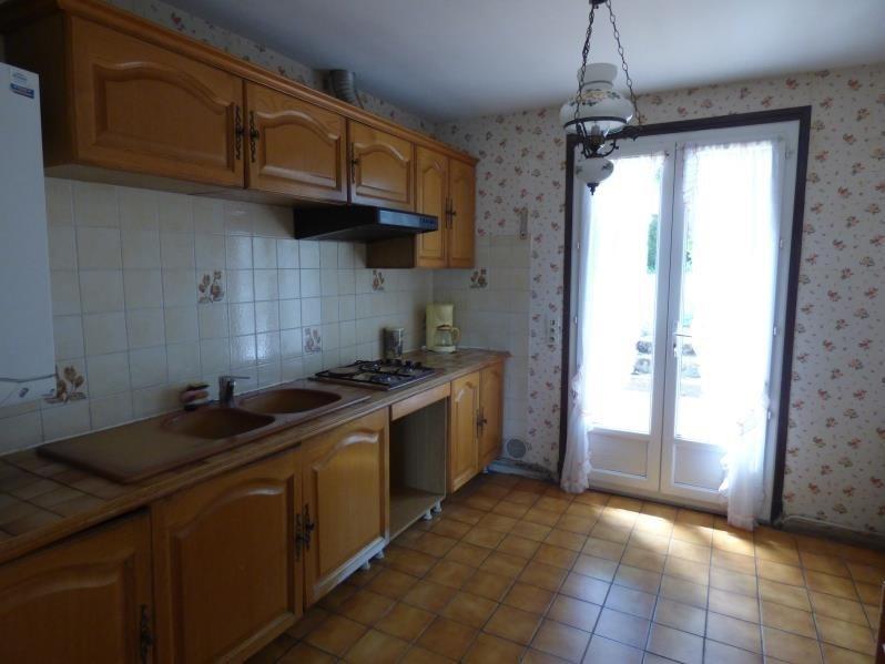 Vente maison / villa Secteur st amans soult 110000€ - Photo 5