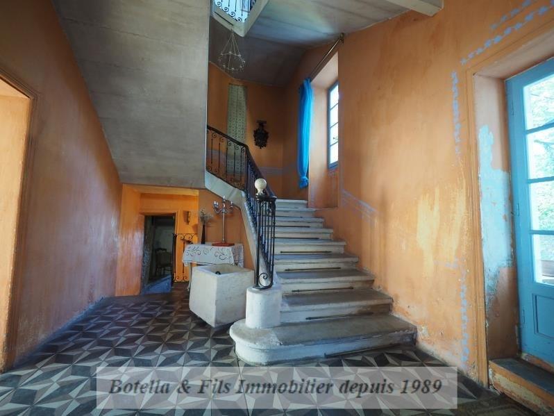 Verkoop van prestige  huis Barjac 795000€ - Foto 4
