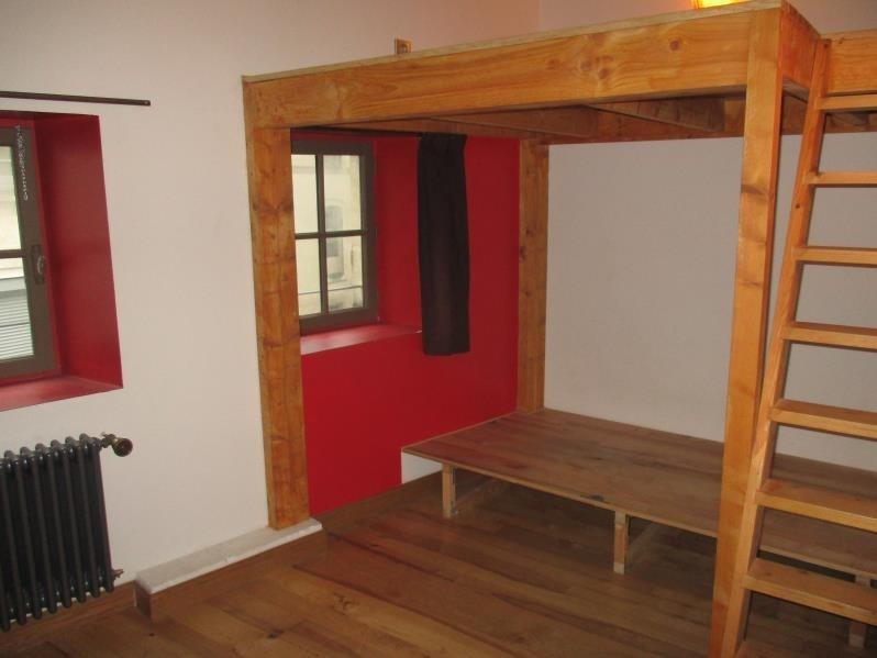 Vente appartement Niort 107000€ - Photo 6