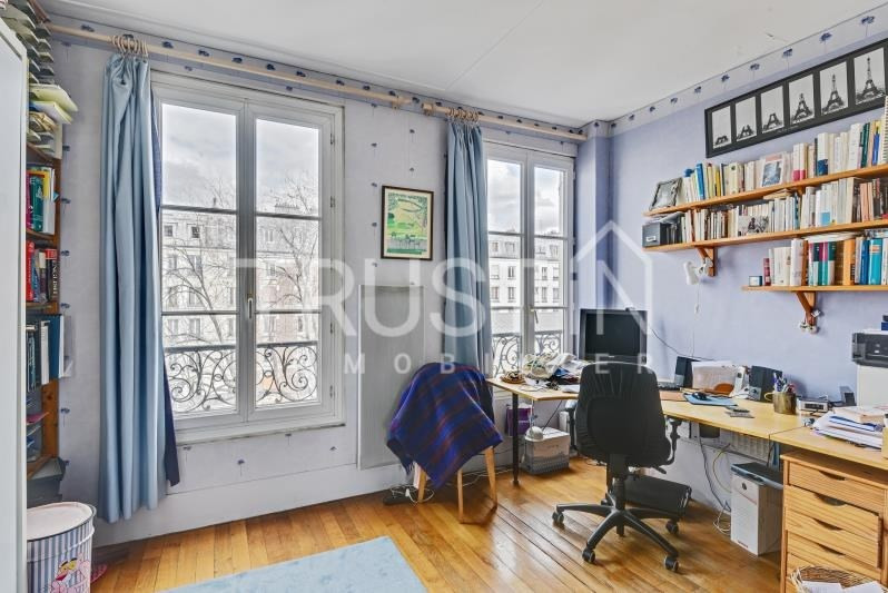 Vente appartement Paris 15ème 570 000€ - Photo 6