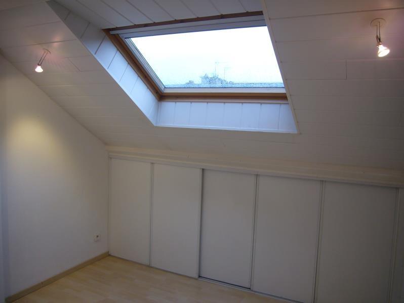 Sale building St die 189000€ - Picture 7