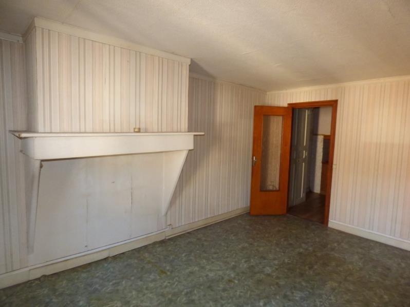 Sale house / villa Bout du pont de larn 59000€ - Picture 2