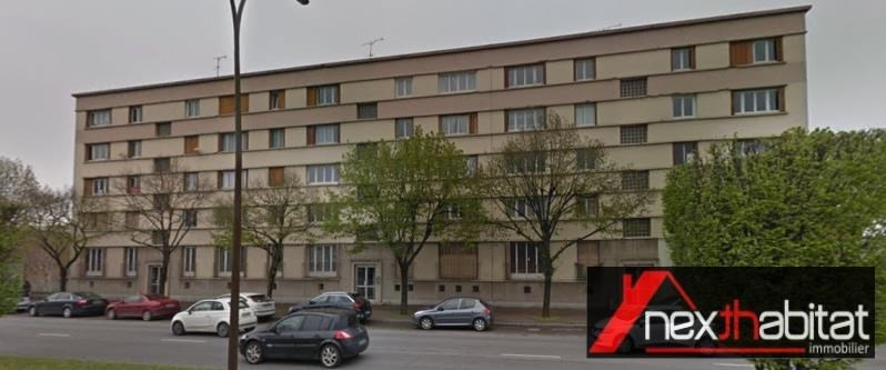 Vente appartement Livry gargan 129000€ - Photo 4