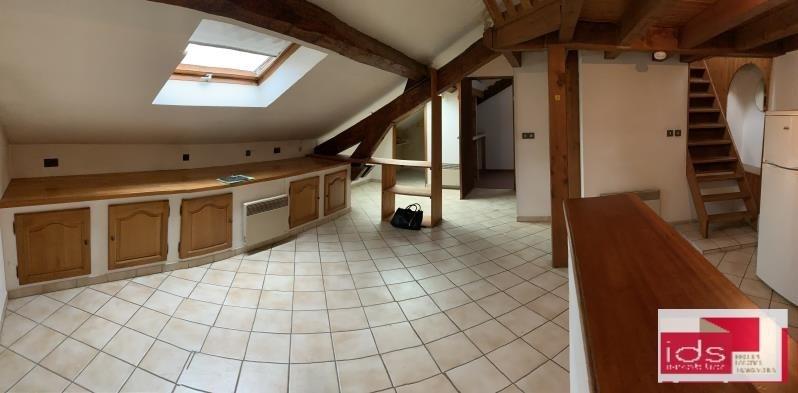 Affitto appartamento La rochette 349€ CC - Fotografia 3