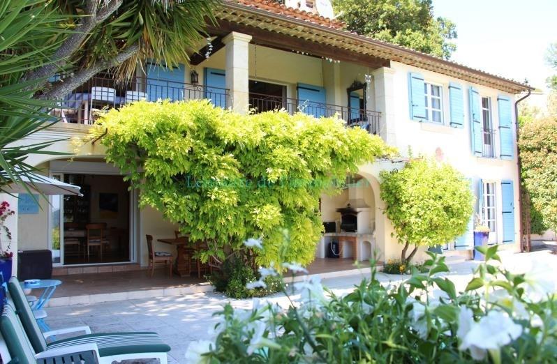 Vente de prestige maison / villa Le tignet 795000€ - Photo 18