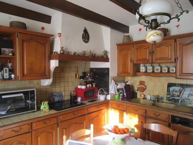 Vente maison / villa Saivres 151840€ - Photo 2