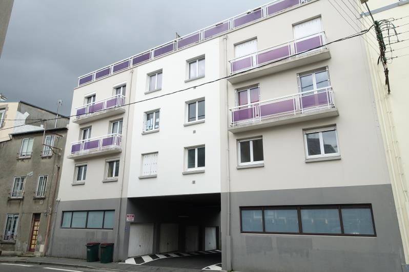 Sale apartment Brest 85000€ - Picture 5