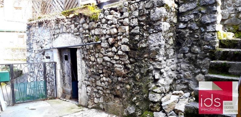 Sale house / villa St jeoire prieure 249000€ - Picture 2