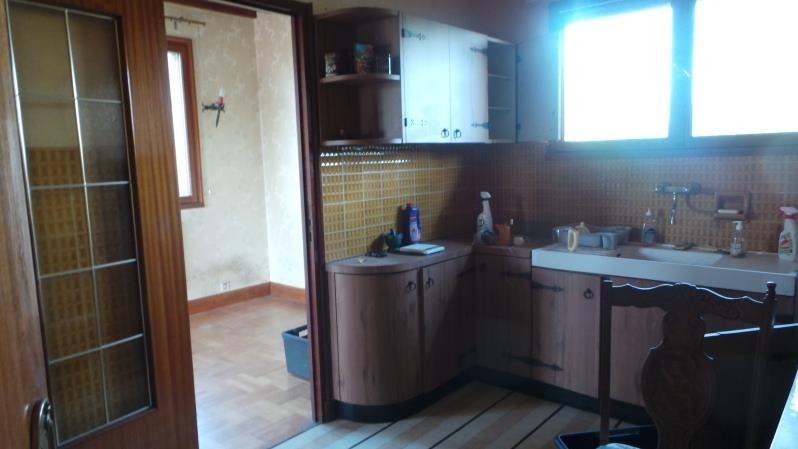 Vente maison / villa St maurice de gourdans 349000€ - Photo 10