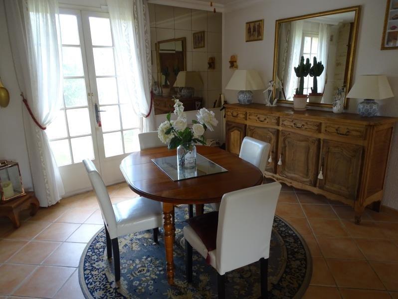 Vente maison / villa Bornel 297000€ - Photo 3