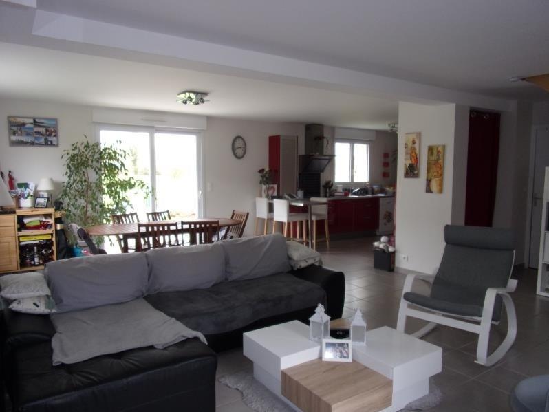 Vente maison / villa Chateaubourg 245575€ - Photo 4