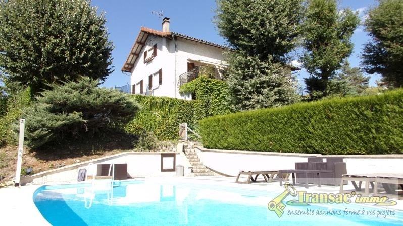 Sale house / villa Thiers 263750€ - Picture 2